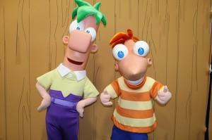 3 Lecciones Geniales que Puedes Aprender de Phineas y Ferb