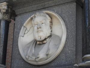 31 Frases Grandes de Charles Spurgeon: El príncipe de los predicadores