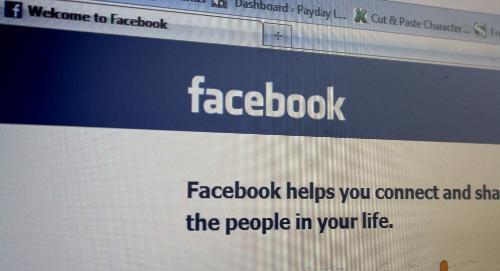 Cosas sobre facebook