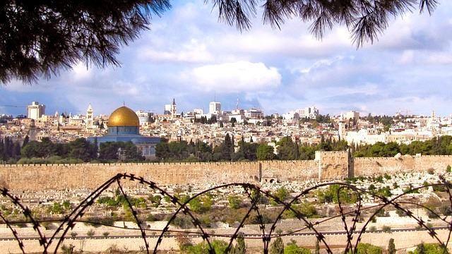 Cosas sobre Israel
