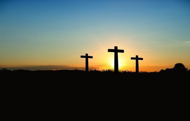 Jesús es nuestro redentor