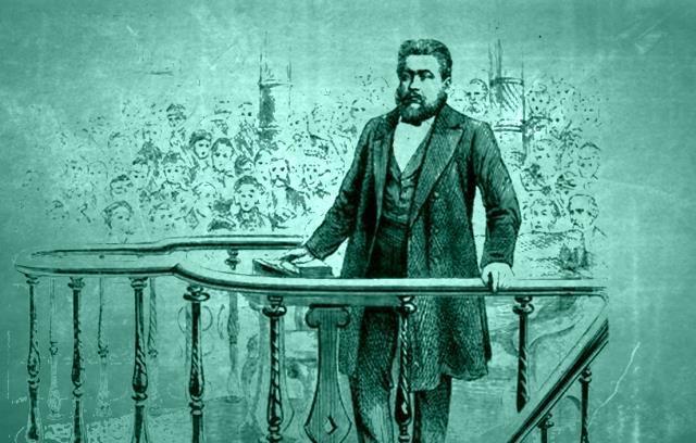 El día en que Charles Spurgeon conoció las doctrinas de la gracia