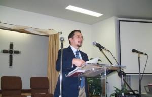 Luchemos Por la Verdad: Entrevista al pastor Arnaldo Achucarro