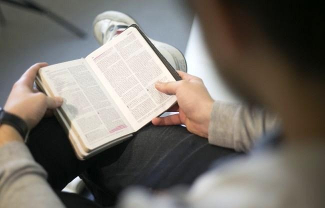 Efectos de memorizar la Biblia