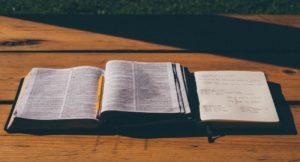 Por qué deberías dejar de ignorar al Antiguo Testamento