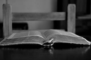 Cómo la Biblia nos enseña a leer la Biblia