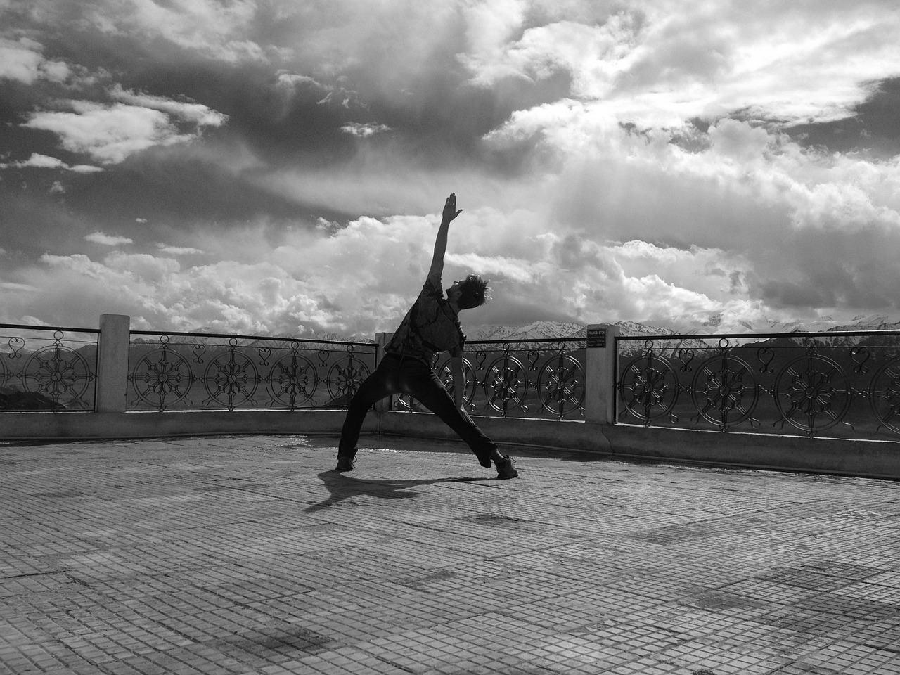 ¿Qué piensa un cristiano sobre el yoga?