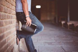 Predícate el evangelio a ti mismo en el 2019