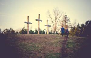 Centrados en el Evangelio: Entrevista a Steven Morales