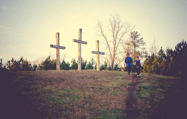Centrados en el evangelio