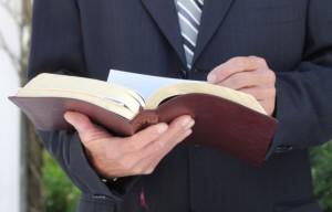 Honra a Tu Pastor: Entrevista a Gerson Morey