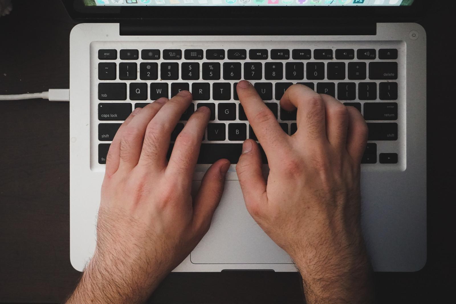Unas palabras sobre el ministerio en línea