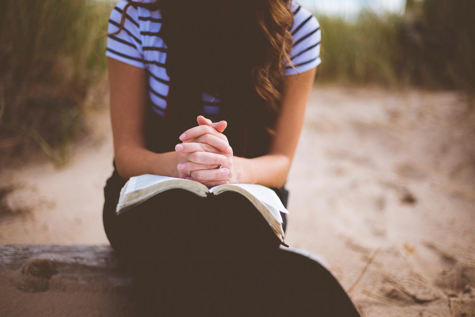 Orar en las mañanas: confesiones y lecciones