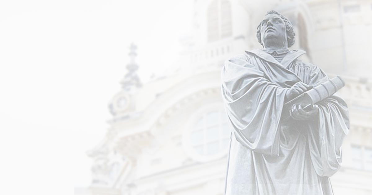 Día de la Reforma 500: De vuelta a Cristo