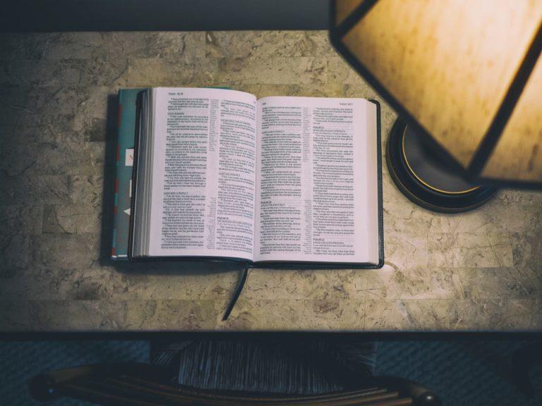 Por Dónde Empezar A Leer La Biblia Tres Sugerencias Para Ti