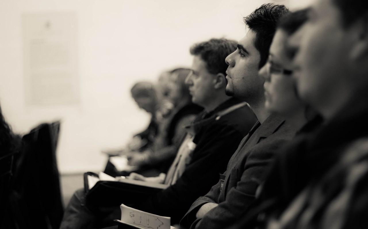 Lecciones sobre cómo escuchar un sermón
