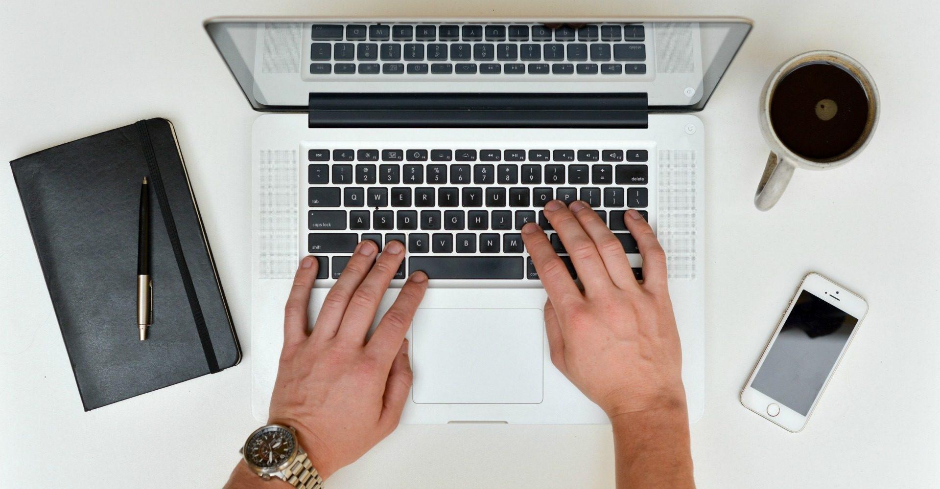 6 palabras urgentes para bloggers cristianos