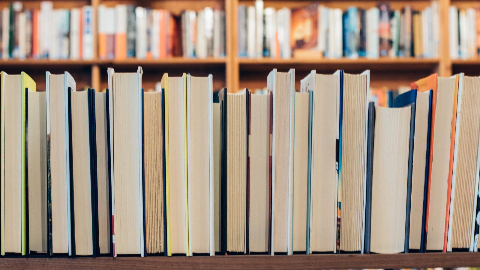 5 libros que te ayudarán a entender mejor la Biblia (en español)