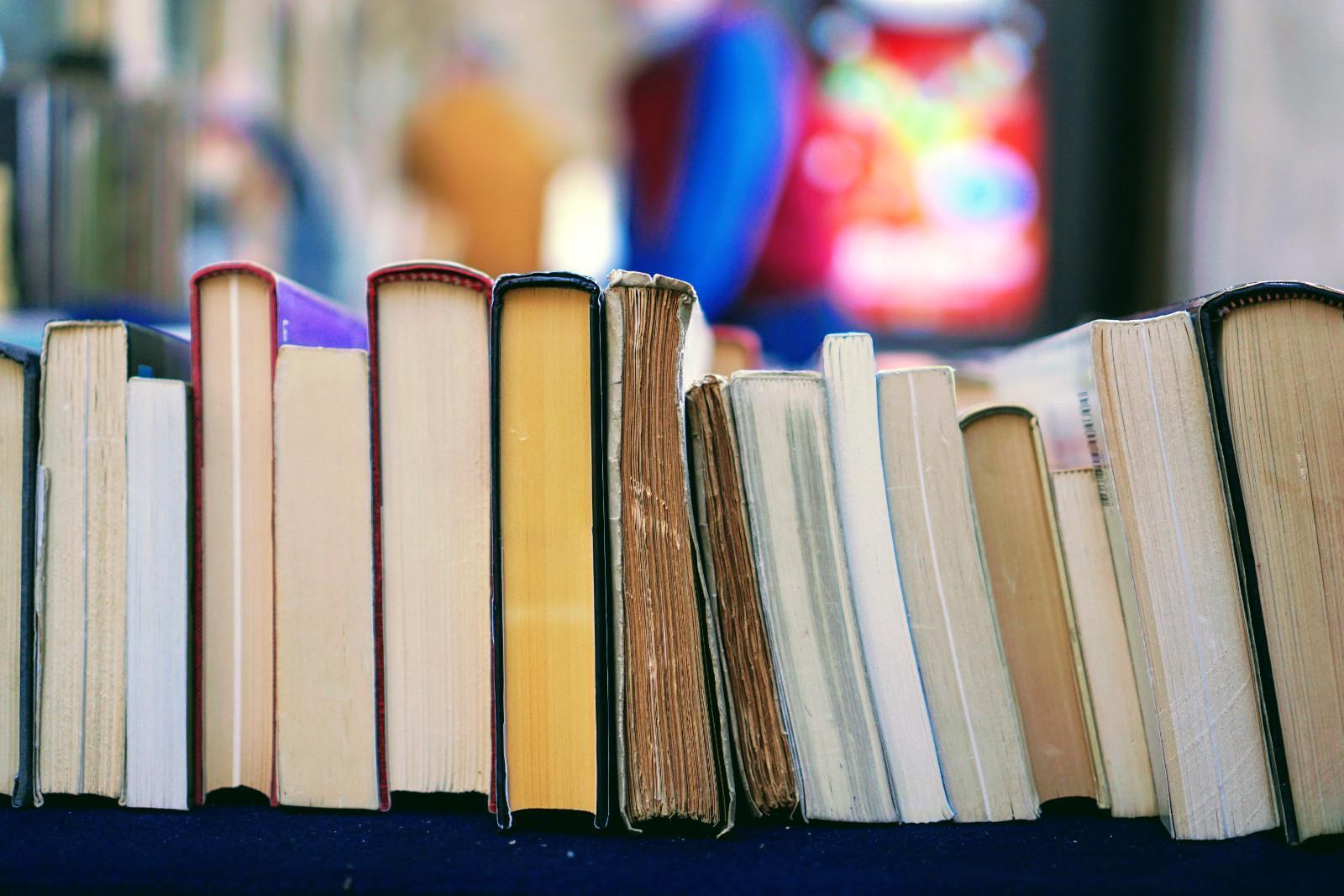 Los 10 Mejores Libros Cristianos Que Leí En 2017