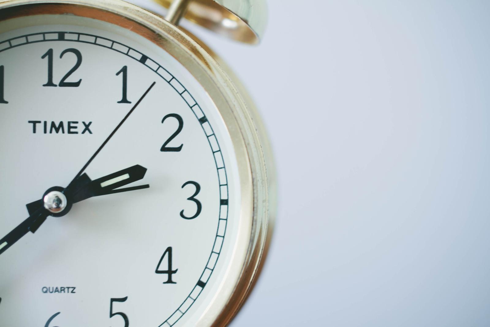 3 recordatorios sobre productividad para el año nuevo