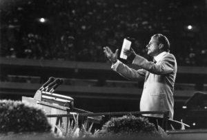 15 frases clásicas de Billy Graham (1918-2018)