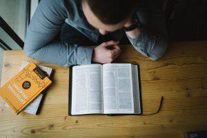 Necesitamos entender el evangelio: Entrevista a Daniel Puerto