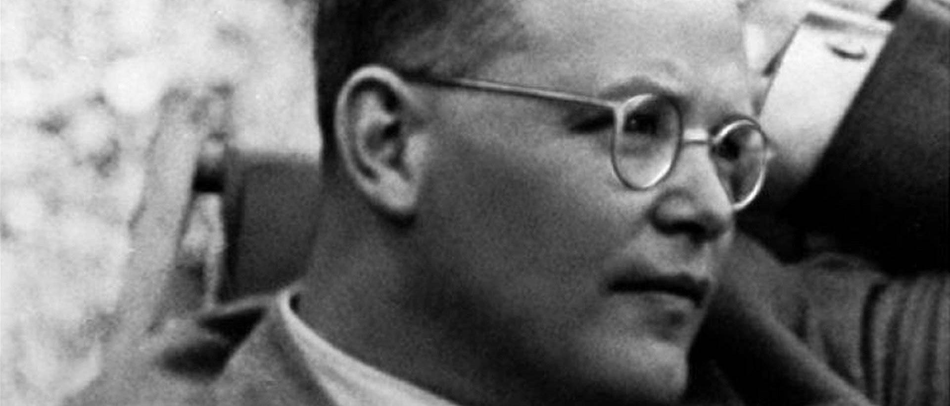 Conoce a Dietrich Bonhoeffer, el pastor que fue espía antinazi.
