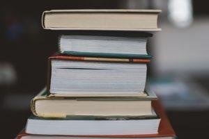 Cómo leer más libros en el año nuevo