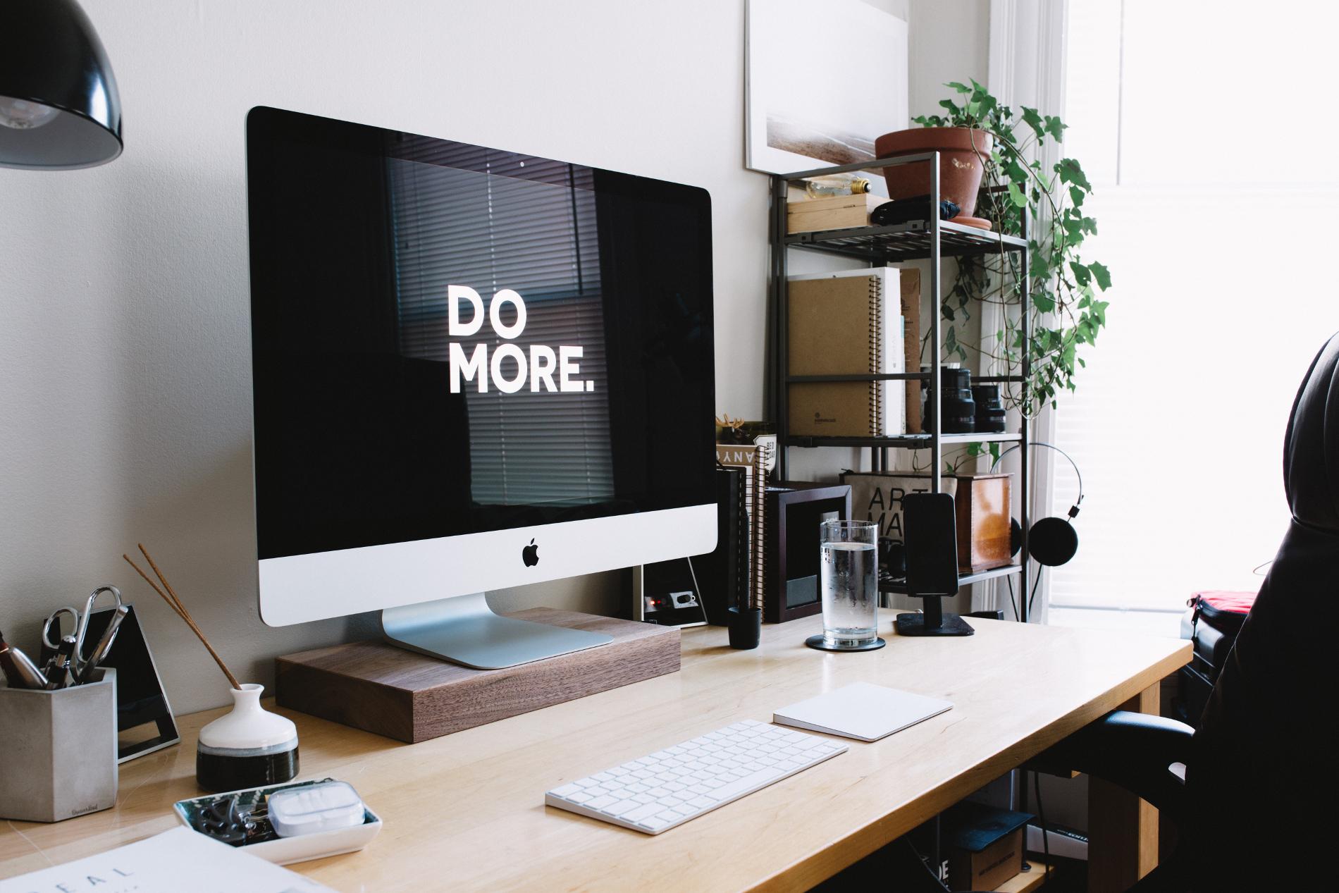 El problema de mi obsesión con la productividad