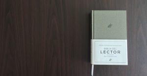 Biblia del lector | Reseña breve
