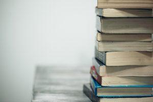 Hablando de libros I