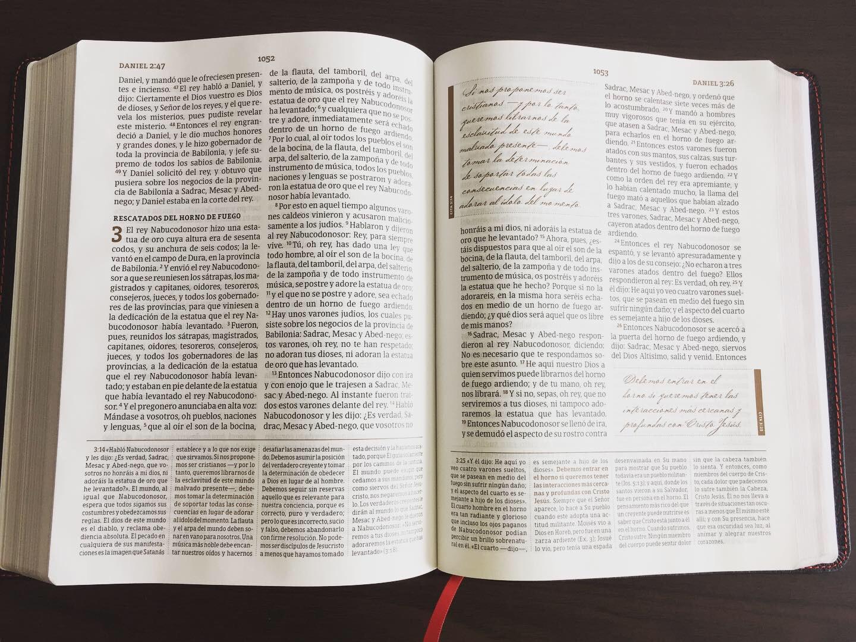 Biblia de estudio Spurgeon | Reseña breve