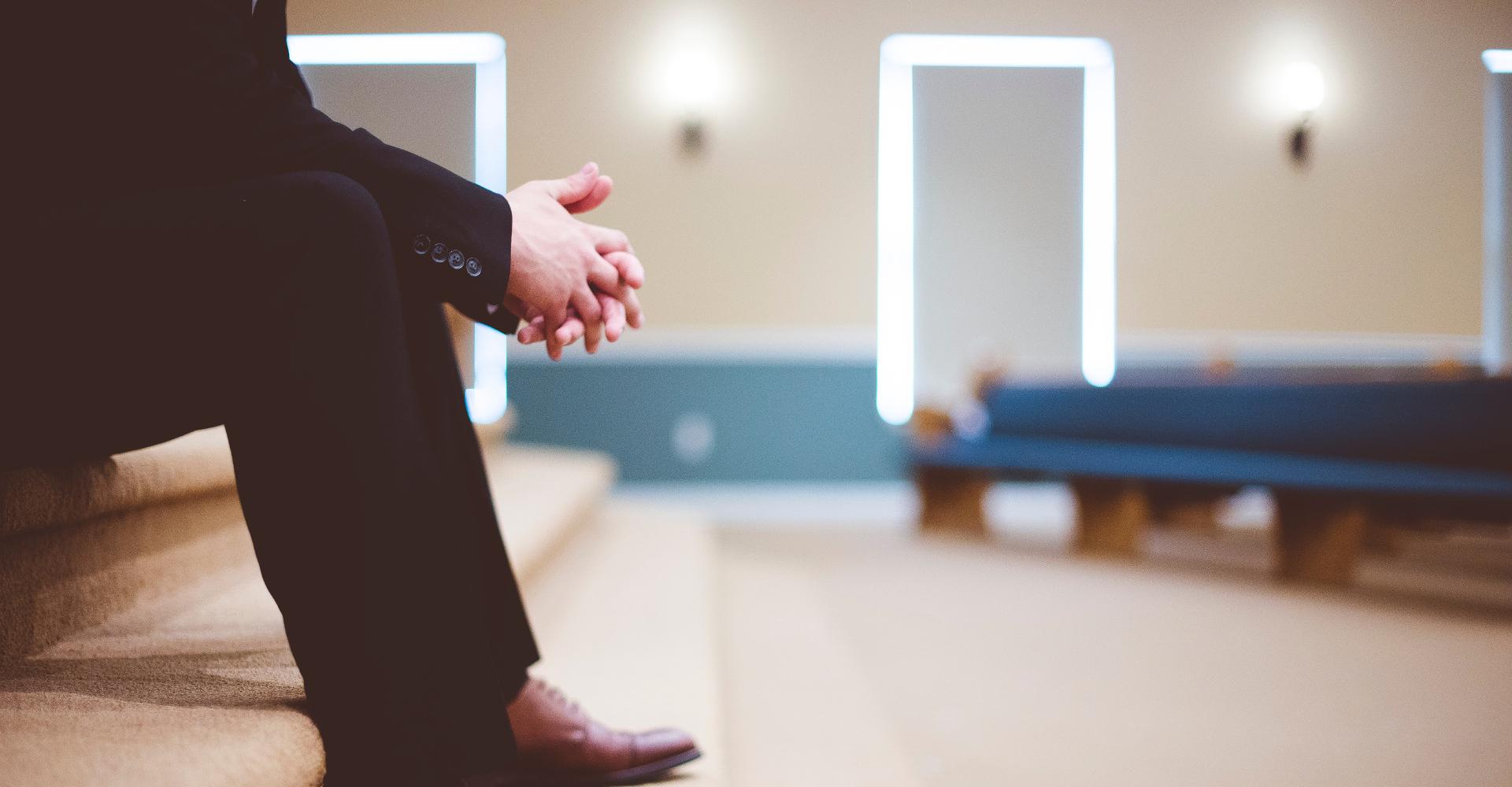 12 señales de legalismo en tu corazón