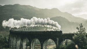 Harry Potter y nuestra sed del evangelio