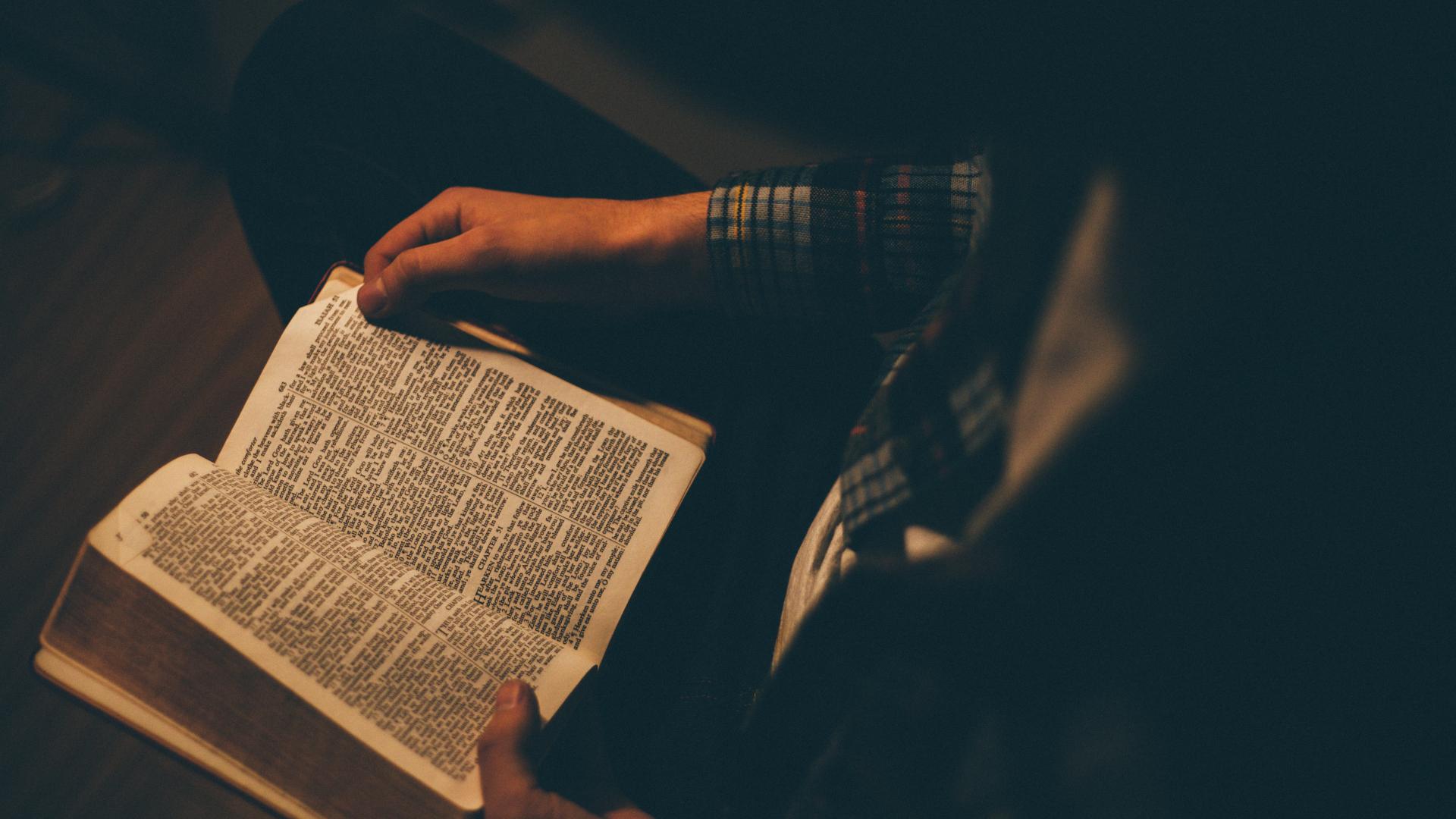El párrafo más importante en la Biblia