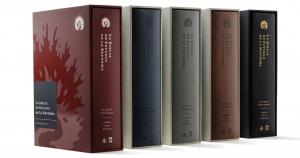 La Biblia de Estudio de La Reforma