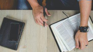 Cómo el protagonismo de Cristo transforma nuestra lectura de la Biblia