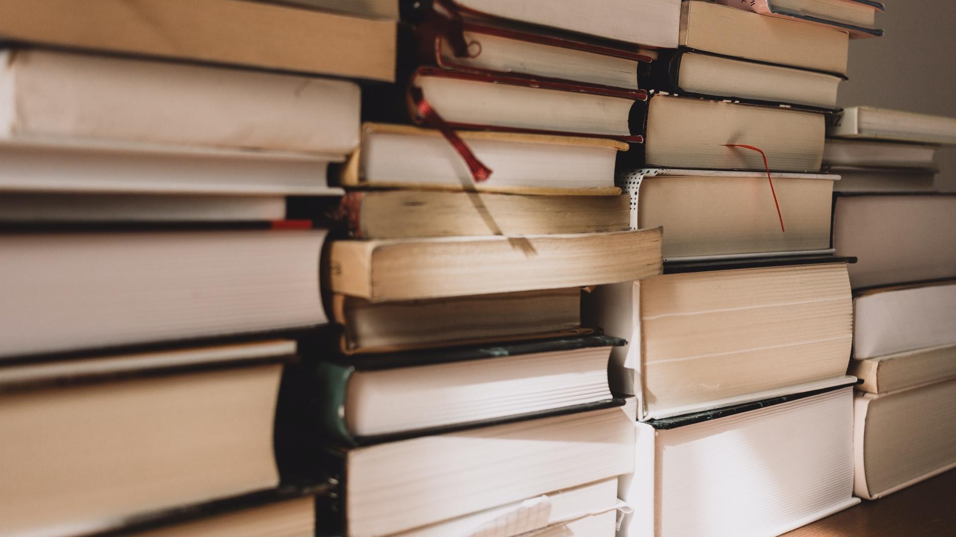 5 nuevos libros cristianos recomendados
