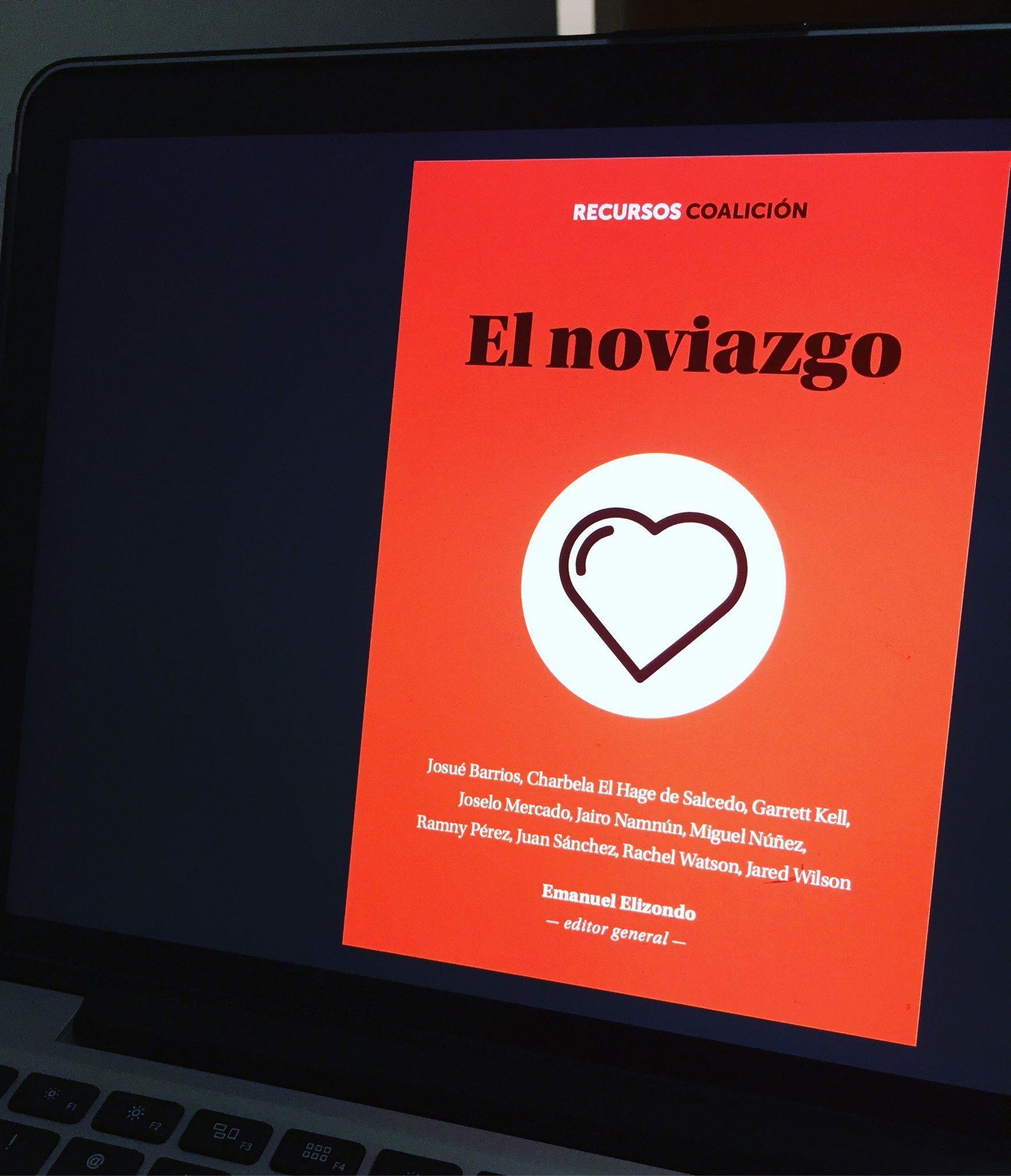 eBook gratis: El noviazgo (¡Descárgalo ahora!)