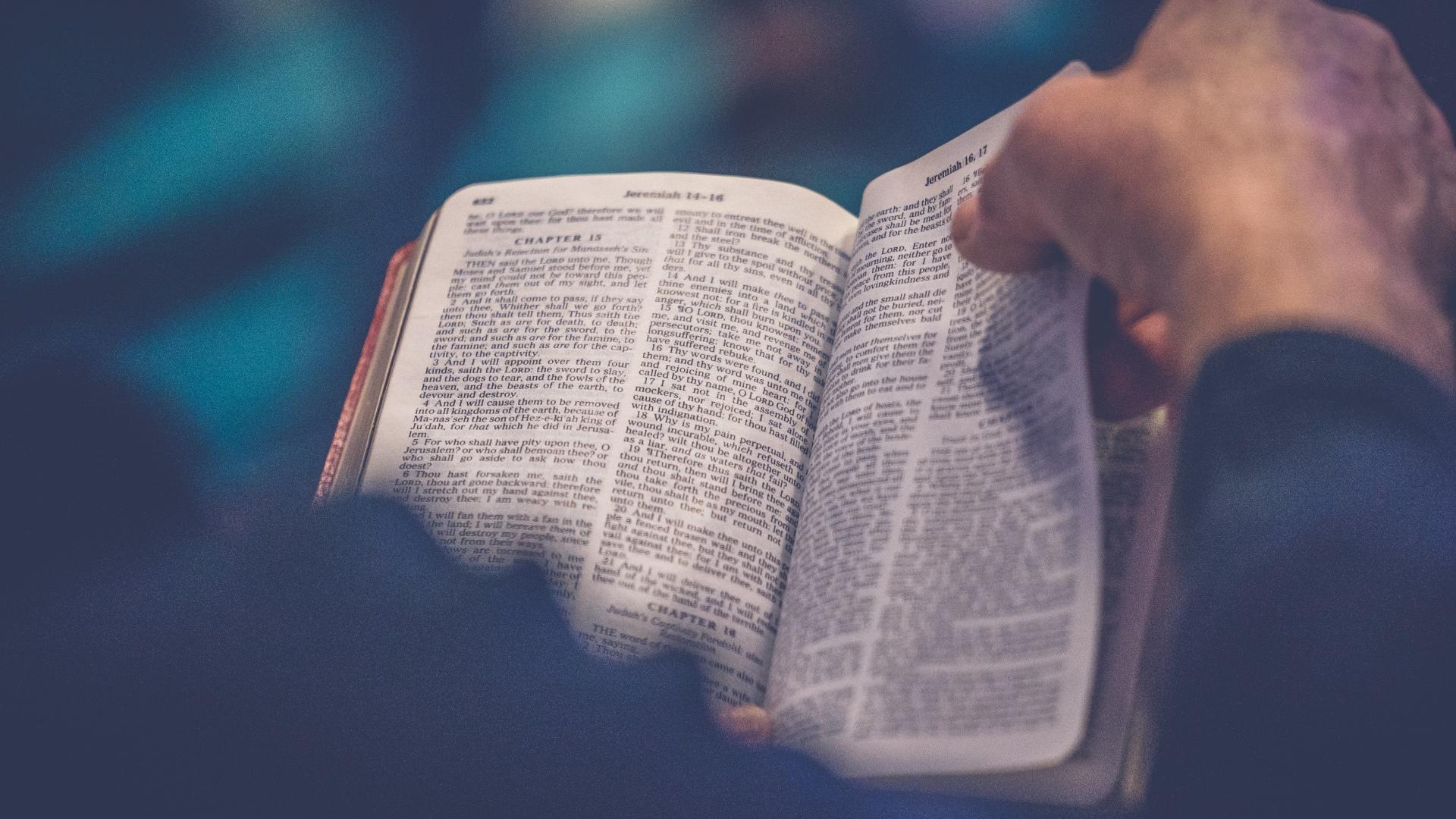 No creas (automáticamente) todo lo que escuches en la iglesia